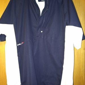 Ralph Lauren 1/4 Sleeve windshirt